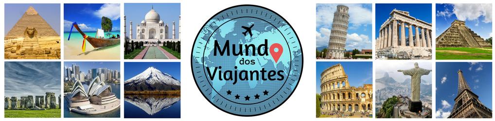 Mundo dos Viajantes